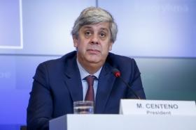 Министры финансов ЕС