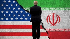Иран выигрывает во