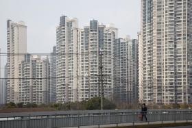 Продажи недвижимости в