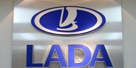 Автомобили Lada вышли в