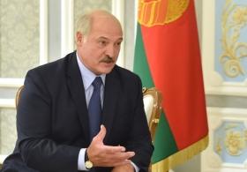 Президент Белоруссии