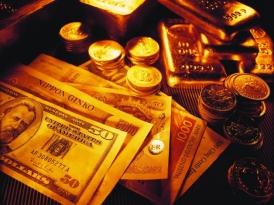 WGC: ралли на рынке