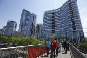 Рост цен на новое жилье