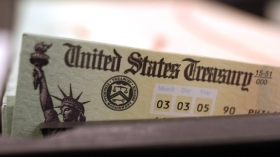 Крупнейший кредитор США