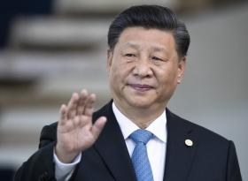 Китай может установить