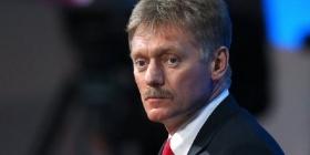 В Кремле заявили об