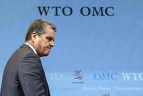ВТО: торговые