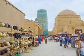 Узбекистан взял кредиты