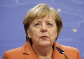 Меркель предупредила о