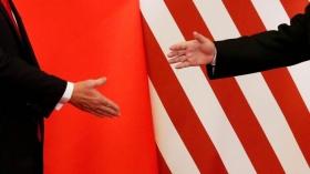Торговая сделка Китая и