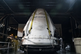 SpaceX сообщила о новом