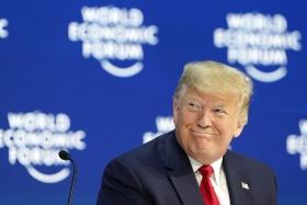США объявят о снижении