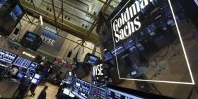 Goldman Sachs может