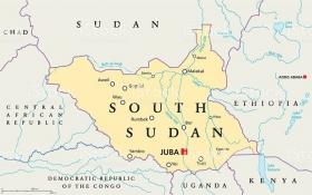 Лавров: Южный Судан