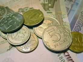 Прогноз: рубль прояснит