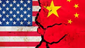 Китай освободит от