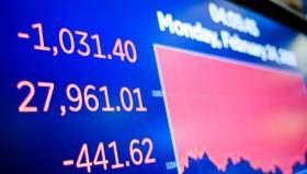 Паника на рынках ударила