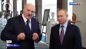 Лукашенко настаивает,