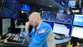 Мировые фондовые рынки