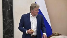 Кремль: подсчеты
