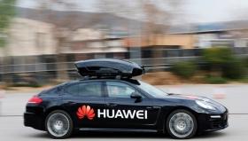 Huawei активизирует