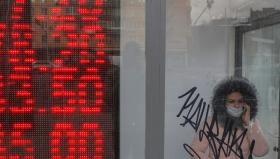 Рубль: худший квартал с