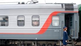 РЖД отменяют поезда
