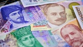 Валюты бывшего СССР: