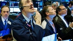 Мировые рынки перешил в