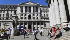 Банк Англии удвоит выкуп