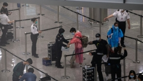 Гонконг продлил запрет