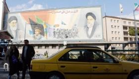 Иран распечатал