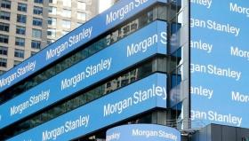 Морган Стэнли банк сдал