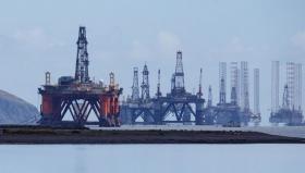 Цены на нефть выросли на