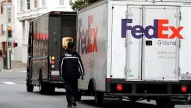 FedEx хочет приобрести
