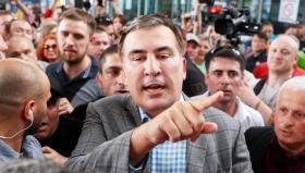 Саакашвили сравнил