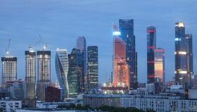 Торговые центры Москвы