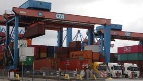 Экспорт Германии в